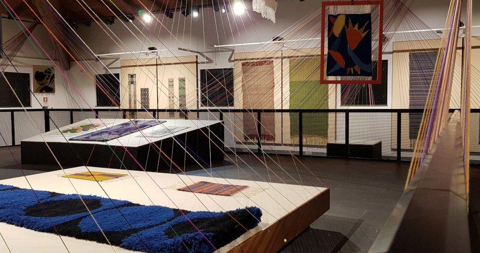 Museo unico regionale dell'arte tessile sarda